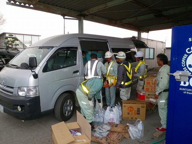 マルタングループのボランティア活動001